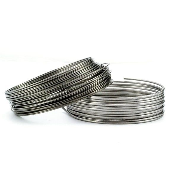 Mechanical High Tensile Stainless Steel Wire Industrial Custom Wire Forming